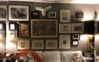 Dale estilo a tu hogar: Decoración para tu sala | Pinturas Condor