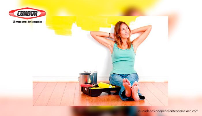Decide cómo decorar tu casa nueva | Pinturas Condor
