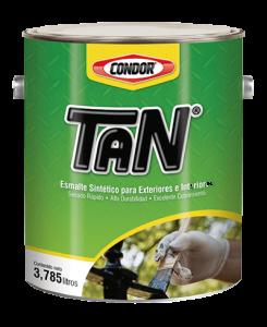 Producto para Interiores: TAN Esmalte | Pinturas Condor