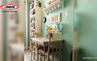 Aprovecha al máximo el espacio de tu casa