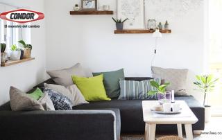 La decoración puede mejorar tu calidad de vida