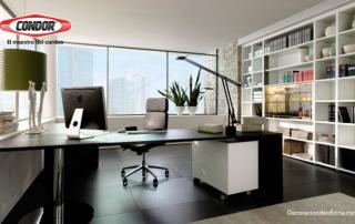 ¿Cómo diseñar la oficina ideal?