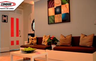 Aplica el estilo Art Deco en tu hogar | Pinturas Condor
