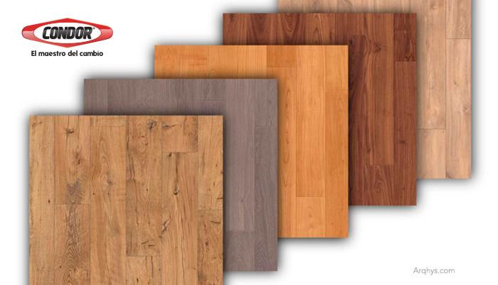 La mejor armonía para tus muebles de madera