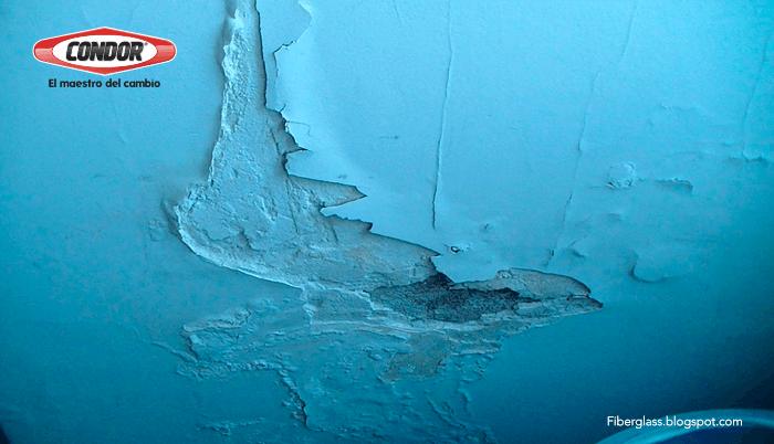 Problemas comunes al pintar las paredes de tu hogar