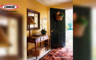 Que tu casa dé el mejor recibimiento a tus invitados